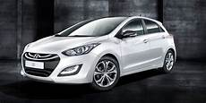 Hyundai I30 Go Und I20 Go Sondermodelle Starten
