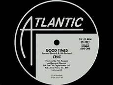 Chic Times Instrumental Version 1979