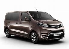 Toyota Proace 2016 Topic Officiel Hiace Proace