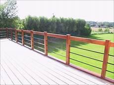 tr 232 s rambarde bois terrasse exterieur kr33 montrealeast