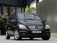 2009 Mercedes B Class Motor Desktop