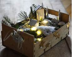 Adventsdeko Weihnachten Basteln Mit Kindern