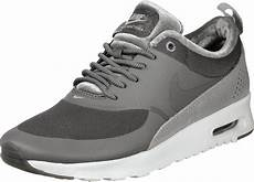 nike air max thea lx w shoes grey