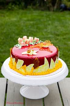 Kuchen Mit Fondant - tolle tortendeko ohne fondant motto torten de