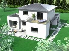 Construire Une Maison Dans De Finist 232 Re Avec L