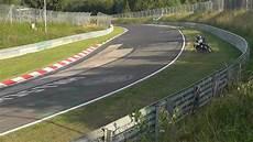 unfall nürburgring 2015 nordschleife crash unfall suzuki sv 650 n 252 rburgring