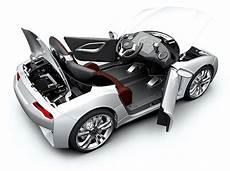 henes broon f830 luxus kinder elektroauto rot kinderauto