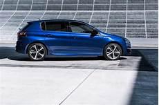 Fiche Technique Peugeot 308 1 6 Bluehdi 120 2018