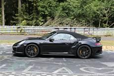 Porsche 911 S Cabrio - 2014 porsche 911 turbo s cabriolet