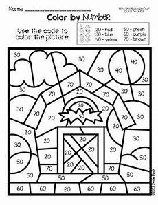 color by number words worksheets 16274 farm color by number worksheets color words number recognition by dovie funk