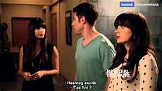 fox in the screen vostfr new 2x12 promo vostfr hd