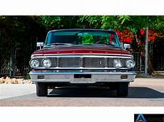 1964 ford galaxie 500 fader wiring 1964 ford galaxie 500 convertible 4 speed manual transmission automall