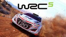 jeux de voiture rally wrc 4 fia world rally chionship free