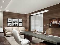 Modern Home Office - luxurious apartment in kiev ukraine