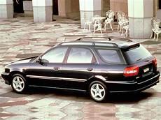1996 Suzuki Baleno Kombi Eg Pictures Information And