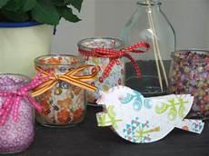 Diy Recyclage Pot Yaourt En Verre Mamzelle Deco