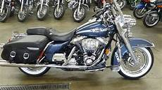 2003 Harley Davidson Road King Classic Description