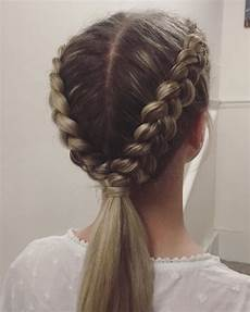 by cydnie stone hair in 2019 trenzas cabello