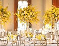 yellow reception wedding flowers wedding decor yellow wedding flower more yellow wedding