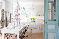 Shabby Chic Interior Design Style Small Design Ideas