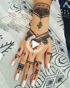 amazon com henna tattoo kit hennadesigns