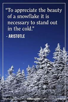 22 best winter quotes sayings about snow the