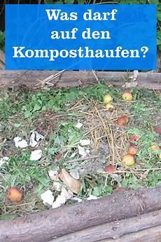 was darf auf den kompost was darf auf den komposthaufen 187 gartenbob de der garten