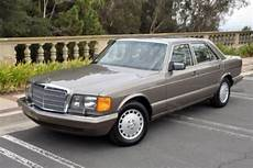 how to learn everything about cars 1991 mercedes benz sl class electronic throttle control 1991 mercedes benz 350sdl 4 door sedan 177273