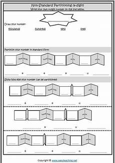place value worksheets primary resources 5247 number and place value worksheets easyteaching net with images place value worksheets