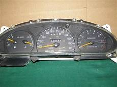 buy car manuals 1989 mercury sable instrument cluster purchase 1996 1997 mercury sable 1996 1997 ford taurus speedometer cluster 129k motorcycle in