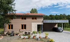 Einfamilienhaus In Deutschland Thoma Holz