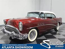1954 Buick Century For Sale by 1954 Buick Century For Sale 50075 Mcg