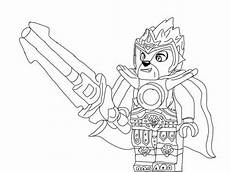 Malvorlagen Deere Legend Lego Chima Ausmalbilder