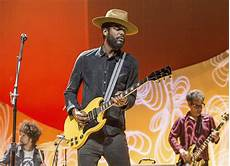 gary clark jr gary clark jr confronts racism with angry rocker this land heraldnet