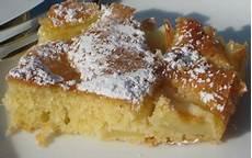 apfelkuchen blech schnell rezept backofen blech apfelkuchen einfach