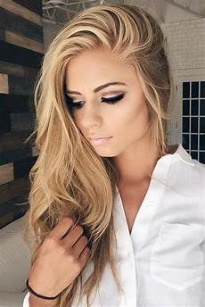 25 beautiful straight hairstyles ideas on pinterest straight hairstyles for long hair easy