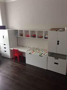 Ikea Schreibtisch Kinderzimmer - stuva ikea s 246 k p 229 barnrum ikea kinderzimmer