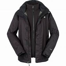 the mens evolve ii triclimate jacket cotswold