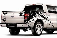 Mud Splash Graphics Vinyl Stickers Decals For Truck