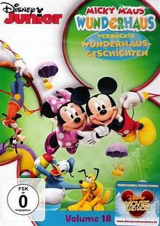 Micky Maus Wunderhaus Malvorlage Micky Maus Wunderhaus Verr 252 Ckte Wunderhaus Geschichten