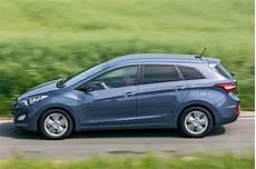 Hyundai I30 Kombi 100 000 Kilometer Dauertest Autobild De