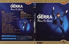 Jaquette Dvd De Laurent Gerra Palais Des Sports Cin 233 Ma