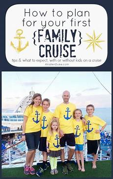 how to plan for your first family cruise disney i am