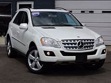Used 2010 Mercedes Ml 350 Sl At Auto House Usa Saugus