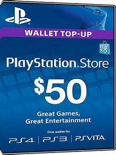 playstation network card 50 dollar kaufen psn card 50 us