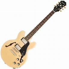 Epiphone Ultra 339 Semi Hollow Electric Guitar