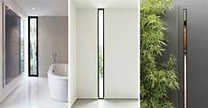 Fenster Stil Ideen Schmalen Vertikalen Fenstern Ginza