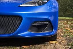 Lotus Evora GT410 Sport Debuts  The Drive