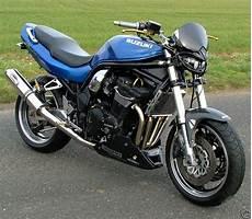 1997 suzuki gsf 1200 n bandit moto zombdrive