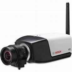 used bosch hd 720p wireless 200 series ip nbc 265 w b h